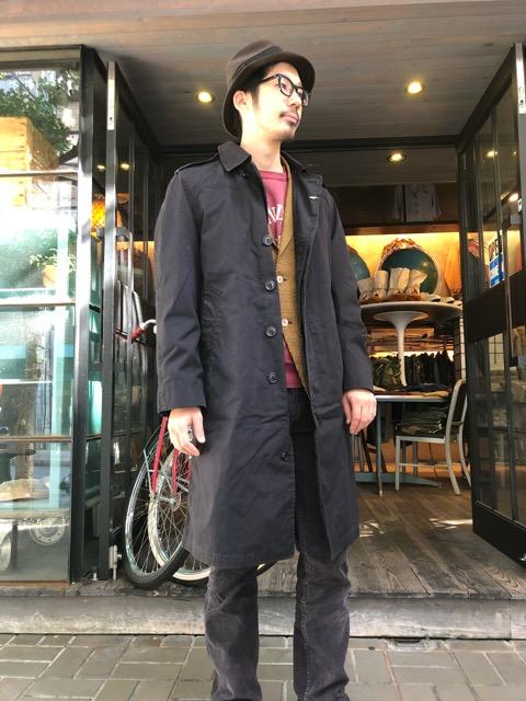 カジュアル、ビジネスシーンのお供に!!(マグネッツ大阪アメ村店)_c0078587_14482356.jpg