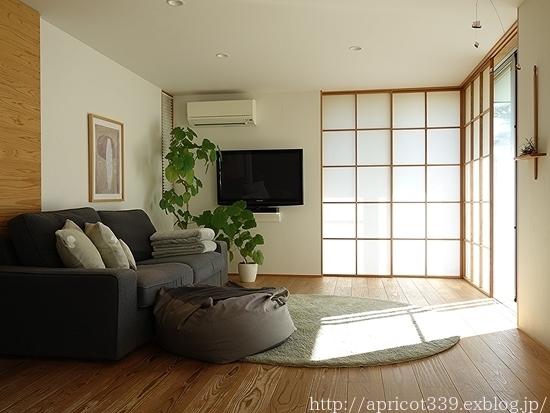 リビングと寝室を冬仕様へ_c0293787_14494505.jpg