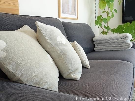 リビングと寝室を冬仕様へ_c0293787_14495847.jpg