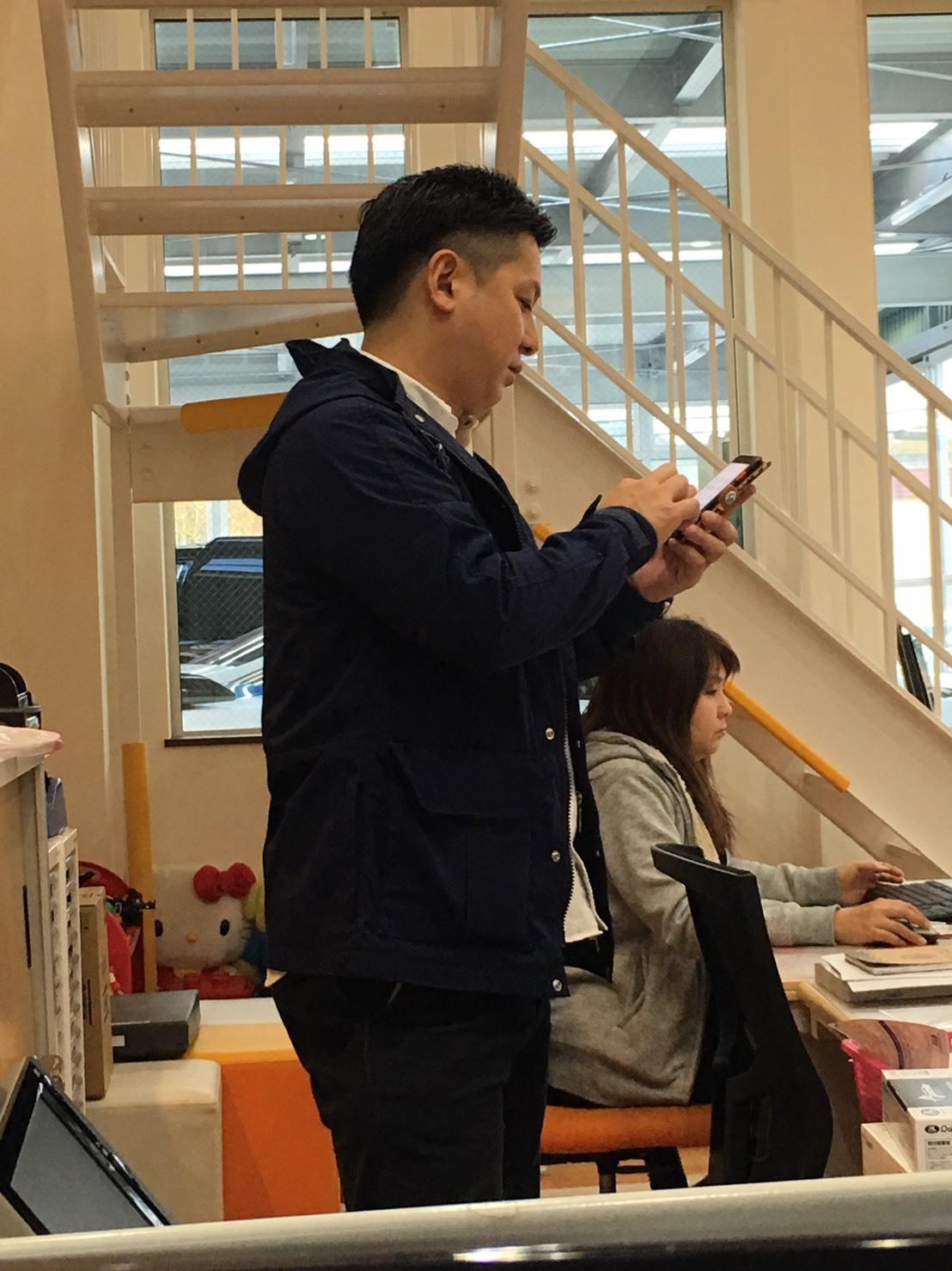 10月29日(火)本店ぶろぐーーハマーH3ありますよ♡ 除雪車レンタルもお任せください✊ ランクル ハマー アルファード_b0127002_19313342.jpg