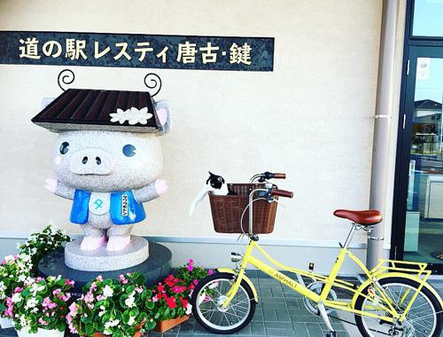 自然と歴史豊かな、唐古・鍵遺跡公園。〜 奈良 田原本町 〜_d0077603_12041305.jpg