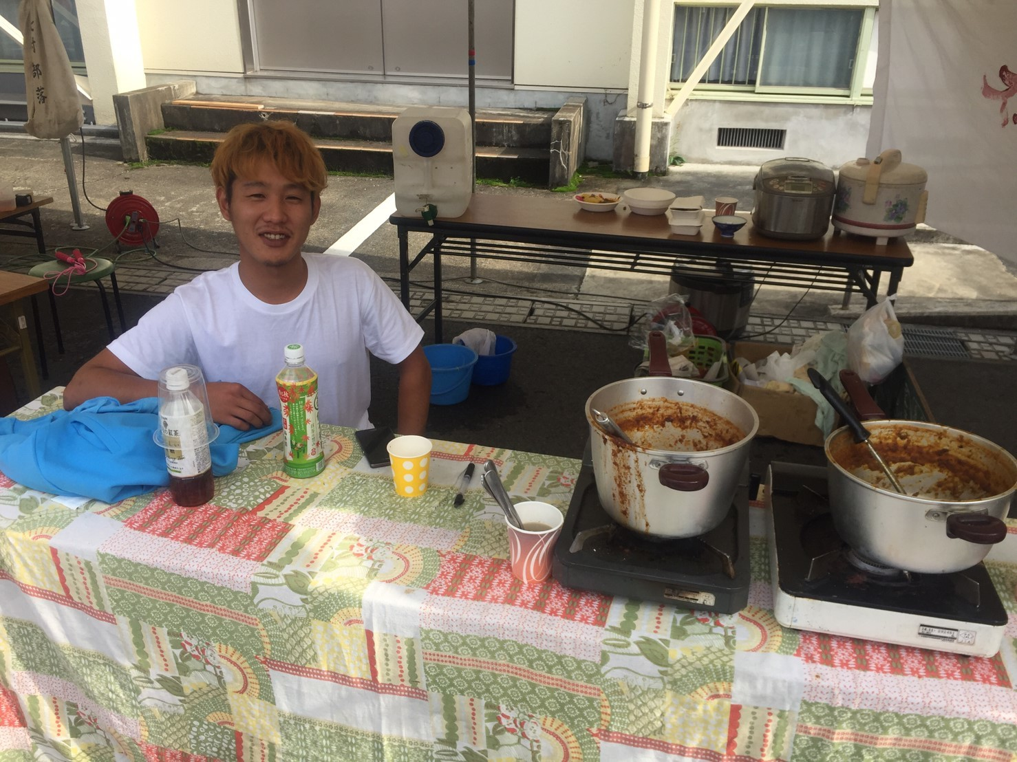 西郷工芸祭り・三滝渓_e0115904_15163015.jpg