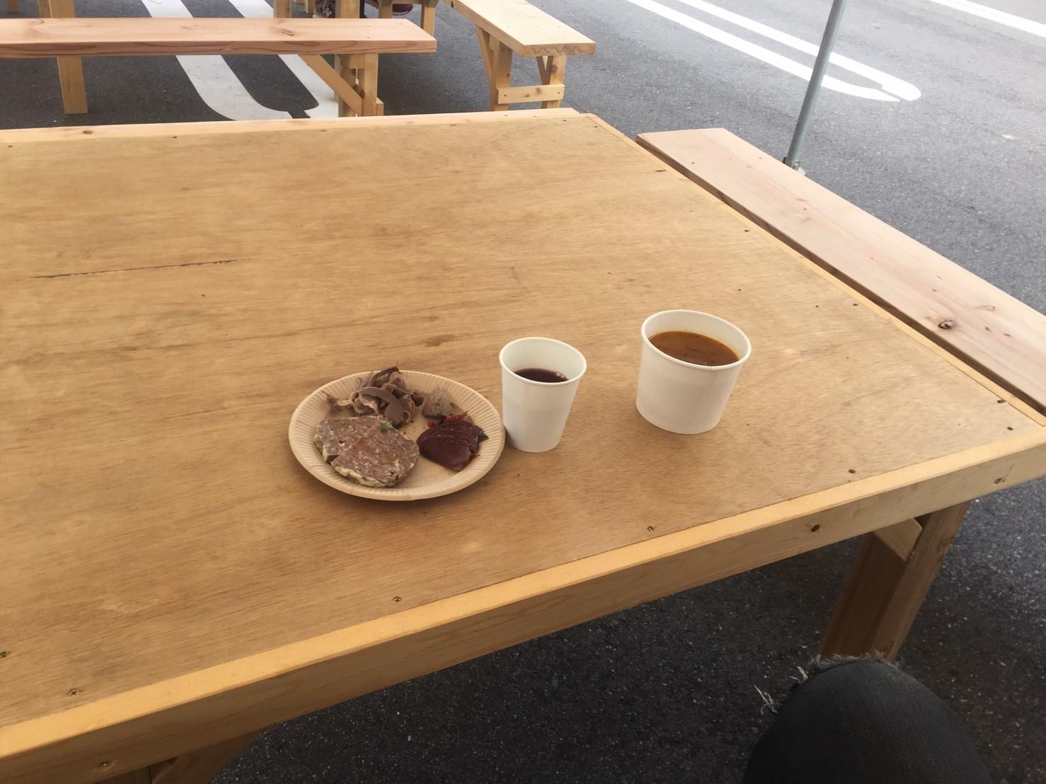 西郷工芸祭り・三滝渓_e0115904_15420307.jpg