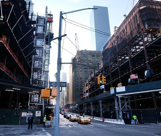 NYのハドソン・ヤードは未来のスマート・シティ_b0007805_04564295.jpg
