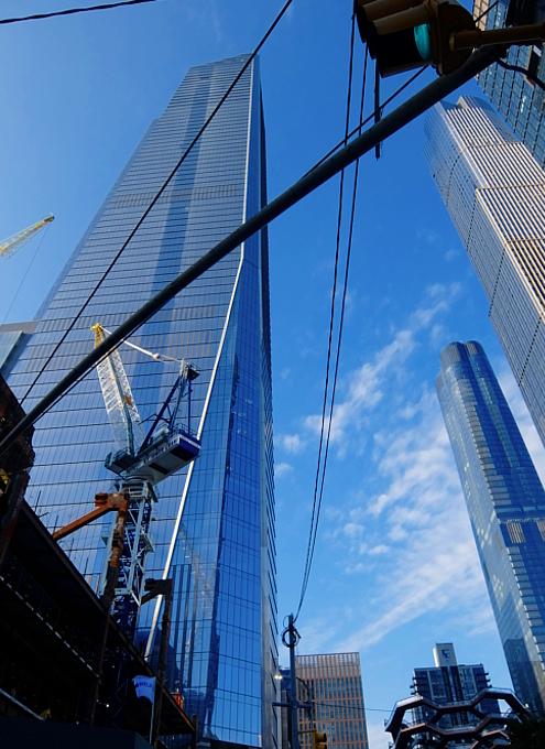 NYのハドソン・ヤードは未来のスマート・シティ_b0007805_04582060.jpg