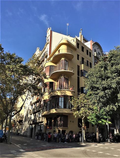 48Hオープンハウス2 Casa Planells_b0064411_06413018.jpg