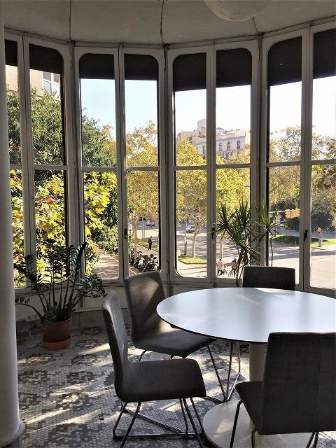 48Hオープンハウス2 Casa Planells_b0064411_06441162.jpg