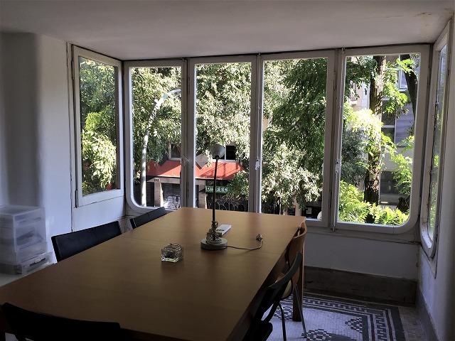 48Hオープンハウス2 Casa Planells_b0064411_06441167.jpg