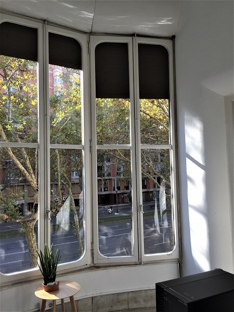 48Hオープンハウス2 Casa Planells_b0064411_06441282.jpg
