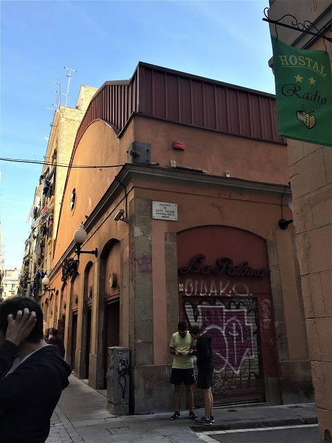 48H オープンハウス3 La Paloma_b0064411_08164124.jpg