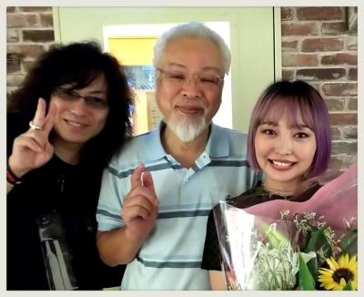 奇跡!世界のオカリナ奏者 宗次郎さんも登場「カギかけ」 ホームページもチェック☆_b0183113_11470103.jpg