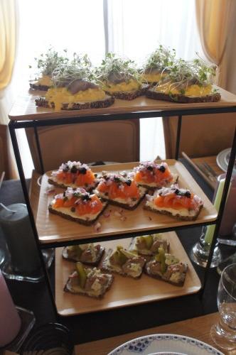 【デンマーク料理でヒュッゲなおもてなし】_f0215714_16263105.jpg