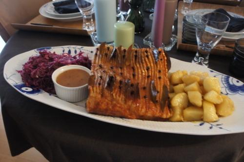 【デンマーク料理でヒュッゲなおもてなし】_f0215714_16264639.jpg