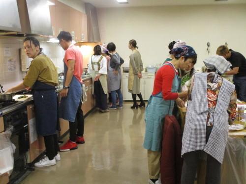 ユトリート教室 料理教室_e0175020_14530796.jpg