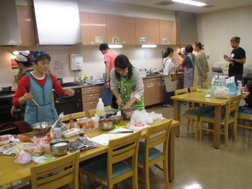 ユトリート教室 料理教室_e0175020_14535694.jpg