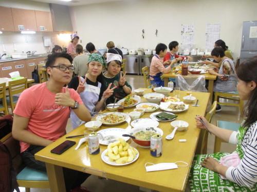 ユトリート教室 料理教室_e0175020_14564231.jpg