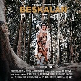 """インドネシアのドキュメンタリー映画:"""" Hidden Discovery Malang - Beskalan Putri Malang-an""""  Didik Nini Thowok_a0054926_14103137.jpg"""