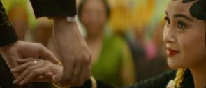 インドネシアの短編映画:Something Old, New, Borrowed and Blue (監督:Mouly Surya)開幕上映@シンガポール国際映画祭_a0054926_14395495.jpg