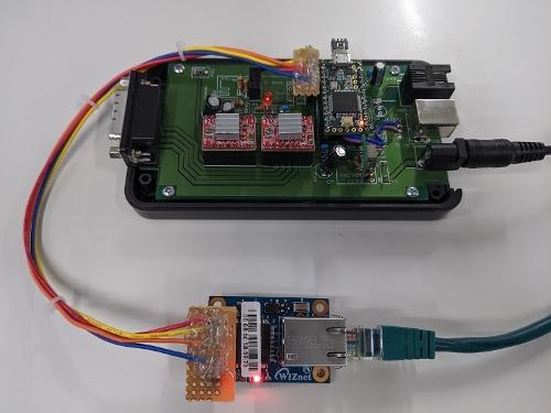 自動導入ドライブに有線LANポートを追加する_c0061727_11160265.jpg