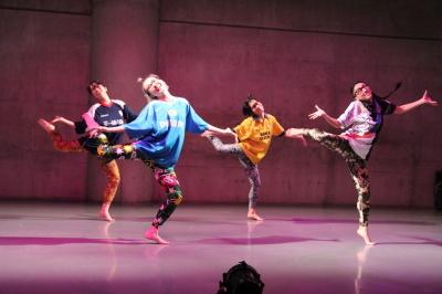 """踊り上手が結集した「ダンスブリッジ」第2弾""""対話KONDO劇場""""終わる_d0178431_23015234.jpg"""