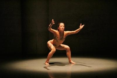 """踊り上手が結集した「ダンスブリッジ」第2弾""""対話KONDO劇場""""終わる_d0178431_23032363.jpg"""