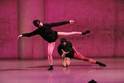 """踊り上手が結集した「ダンスブリッジ」第2弾""""対話KONDO劇場""""終わる_d0178431_23052811.jpg"""