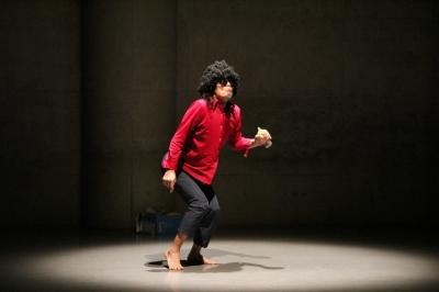 """踊り上手が結集した「ダンスブリッジ」第2弾""""対話KONDO劇場""""終わる_d0178431_23094676.jpg"""