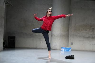 """踊り上手が結集した「ダンスブリッジ」第2弾""""対話KONDO劇場""""終わる_d0178431_23100769.jpg"""