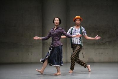 """踊り上手が結集した「ダンスブリッジ」第2弾""""対話KONDO劇場""""終わる_d0178431_23120528.jpg"""