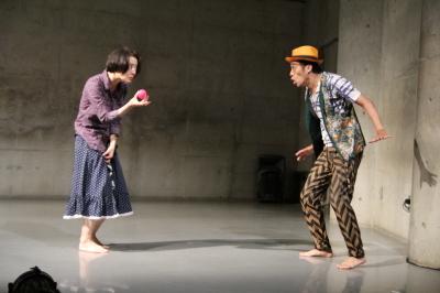 """踊り上手が結集した「ダンスブリッジ」第2弾""""対話KONDO劇場""""終わる_d0178431_23123168.jpg"""