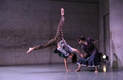 """踊り上手が結集した「ダンスブリッジ」第2弾""""対話KONDO劇場""""終わる_d0178431_23130100.jpg"""