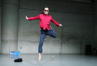 """踊り上手が結集した「ダンスブリッジ」第2弾""""対話KONDO劇場""""終わる_d0178431_23302568.jpg"""