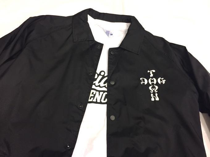 「 雨の日にお勧めのジャケット 」_c0078333_20394373.jpeg