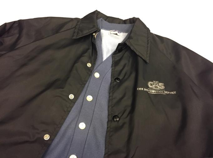 「 雨の日にお勧めのジャケット 」_c0078333_21013099.jpeg