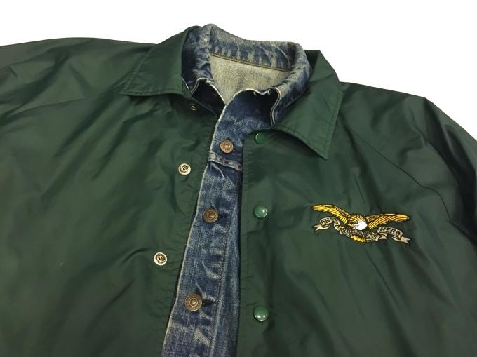 「 雨の日にお勧めのジャケット 」_c0078333_21112197.jpeg