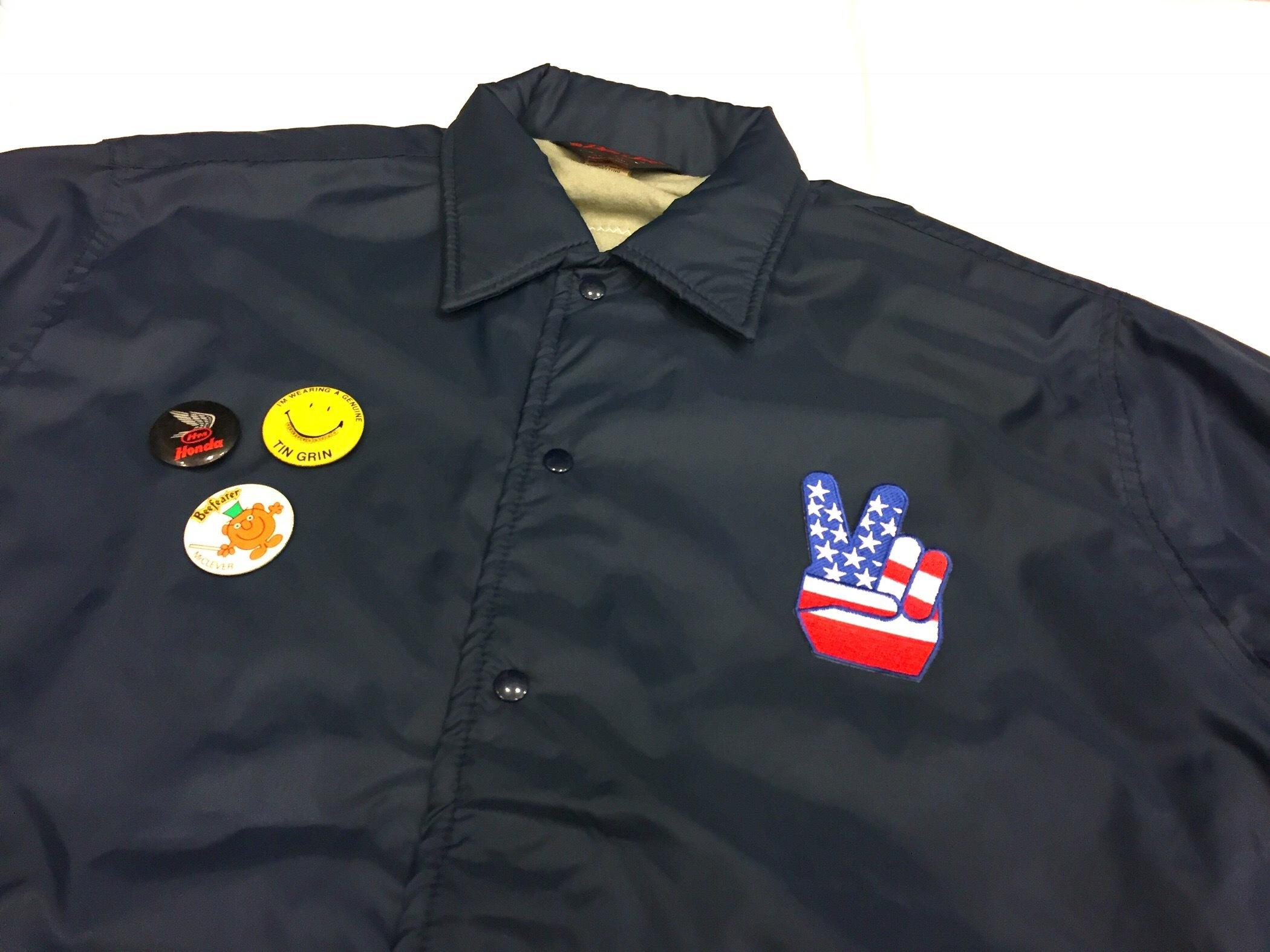 「 雨の日にお勧めのジャケット 」_c0078333_21351599.jpeg