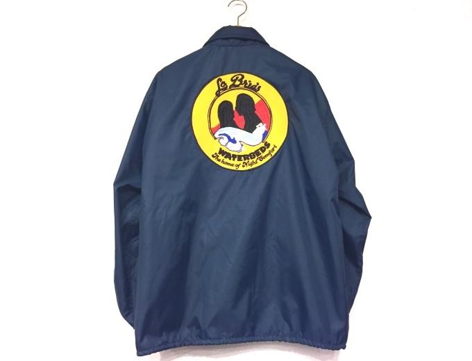 「 雨の日にお勧めのジャケット 」_c0078333_23265787.jpeg
