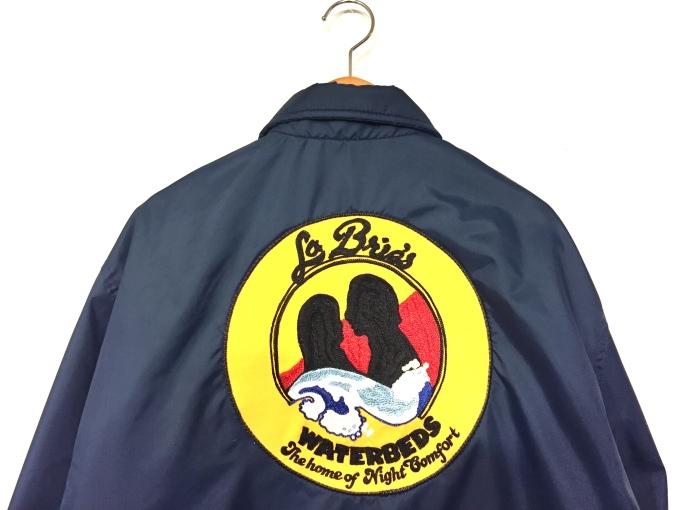 「 雨の日にお勧めのジャケット 」_c0078333_23280971.jpeg