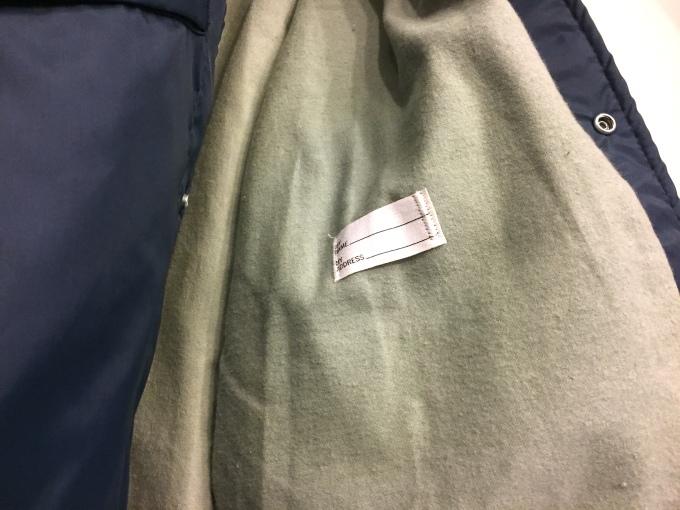 「 雨の日にお勧めのジャケット 」_c0078333_23304296.jpeg
