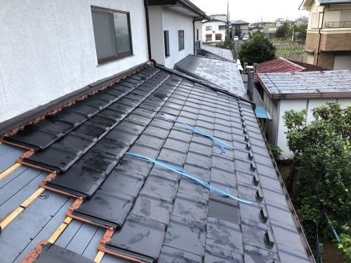 笛吹市 ブラックの屋根  其の二_b0242734_20280453.jpeg