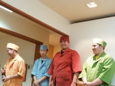 割烹たけしさん20周年感謝の会_e0037439_13521775.jpg
