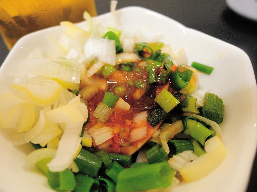 自家製麺 SHIN(新)@反町_a0384046_21513653.jpg