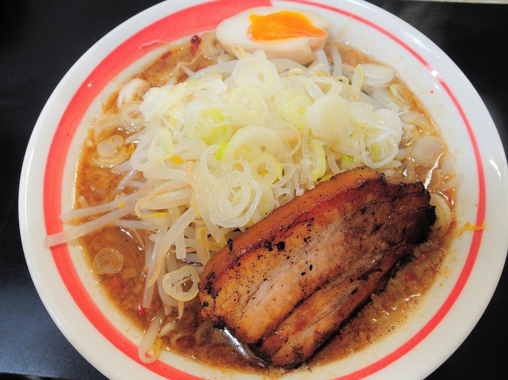 自家製麺 SHIN(新)@反町_a0384046_21513663.jpg
