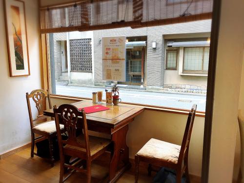 パパジョンズ 六角店_e0292546_20324914.jpg
