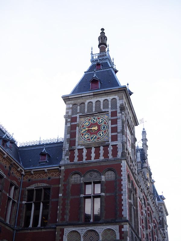 オランダ・11 タリスに乗ってブリュッセルへ_a0003650_23115410.jpg