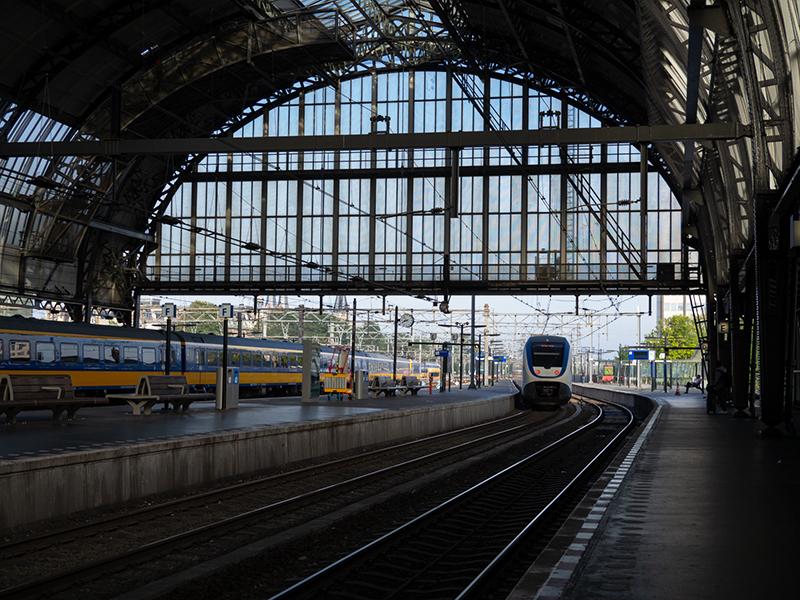 オランダ・11 タリスに乗ってブリュッセルへ_a0003650_23122243.jpg