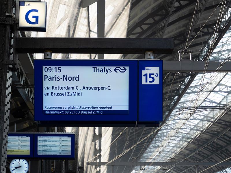 オランダ・11 タリスに乗ってブリュッセルへ_a0003650_23123575.jpg