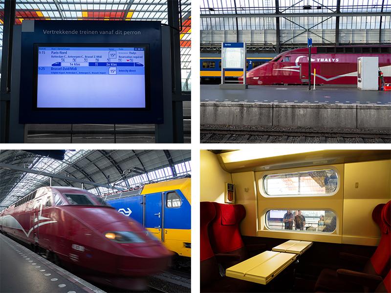 オランダ・11 タリスに乗ってブリュッセルへ_a0003650_23125237.jpg