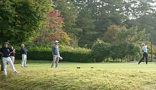 第33回 梶岡建設ジュニアゴルフ月例競技会_f0151251_09561760.jpg