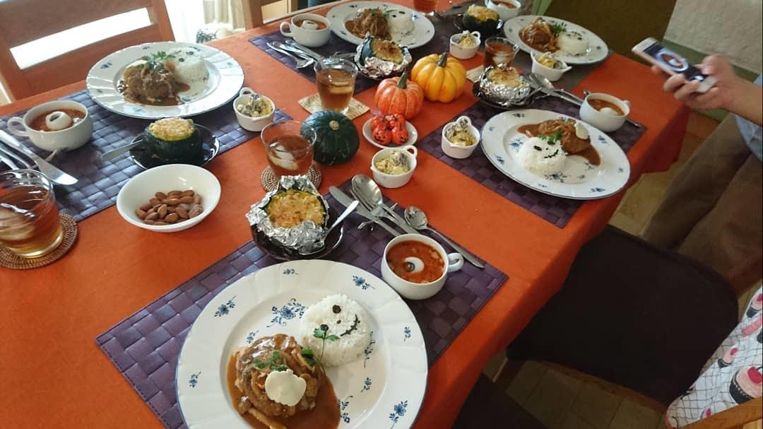 家庭料理が一番!_d0145857_15304040.jpg